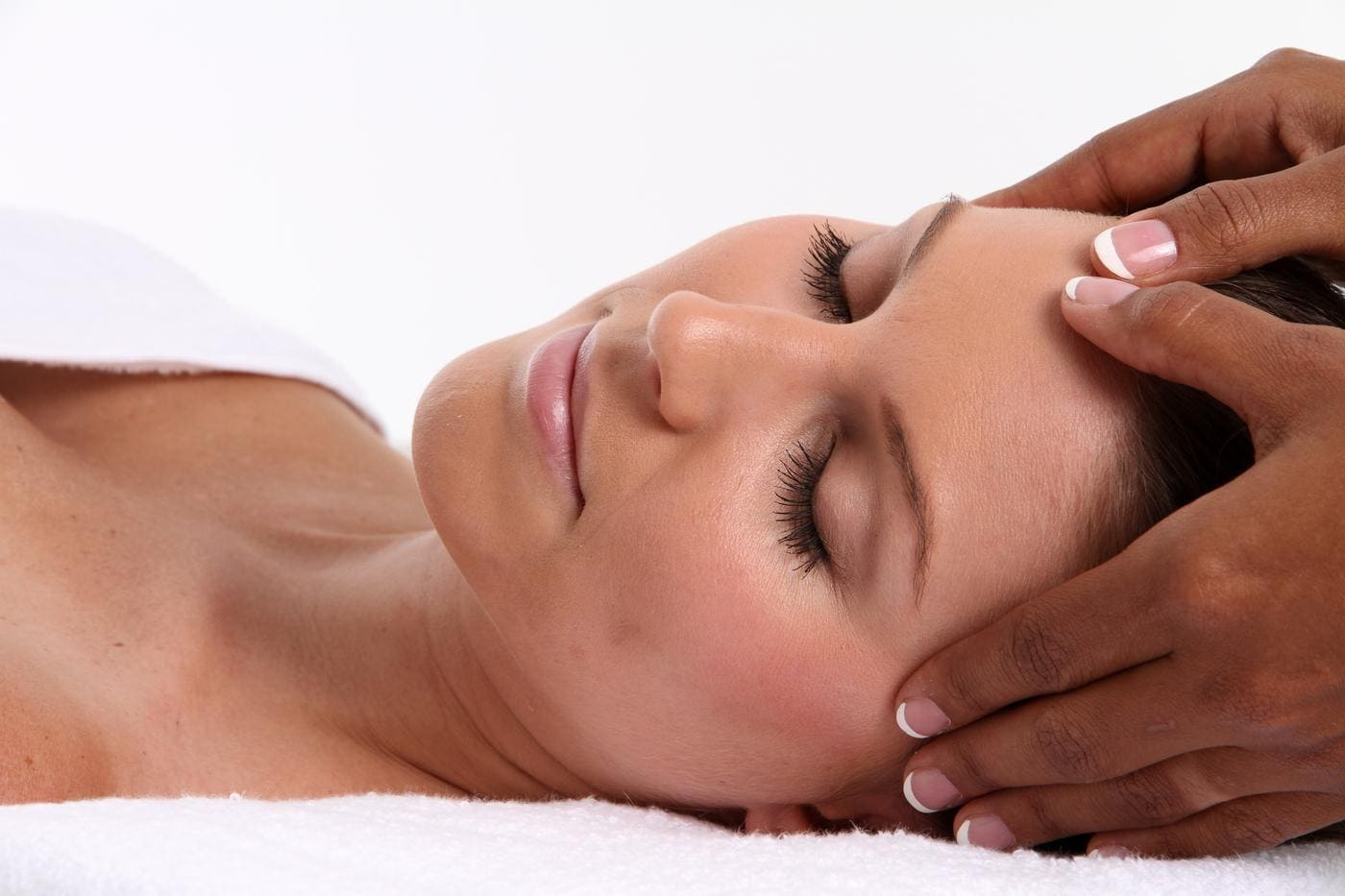 Why receive a professional massage?