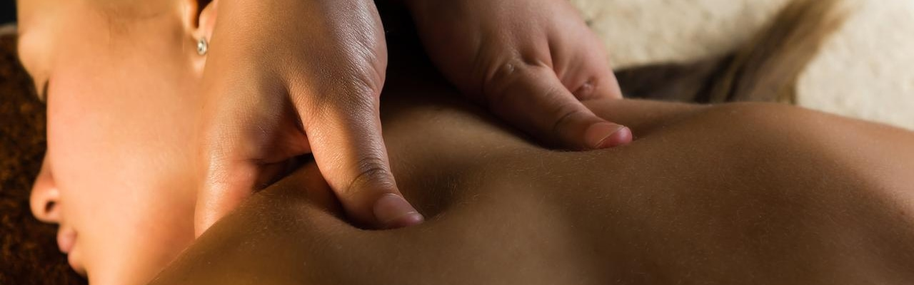 The Pressure Question – How much pressure during a massage?